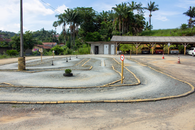 Centro de treinamento Tribess